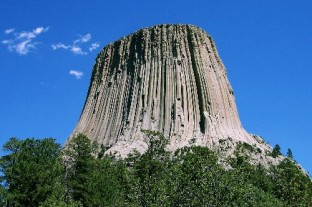 Devils Tower in den Black Hills